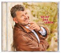Semino Rossi - So ist das Leben CD NEU OVP