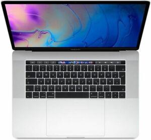 Apple MacBook Pro 15 Touchbar MR942D/A i7 16 GB 512GB SSD AMD Pro560X 4GB OSX