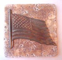 Flag tile mold plaster cement plastic travertine tile mould