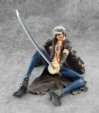 One Piece Excellent Model P.O.P PVC Statue 1/8 Trafalgar Law Ver. VS Limited ...