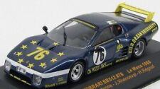 IXO Ferrari BB512 #76 LE MANS 1980 LMC077 1:43 *NIB*