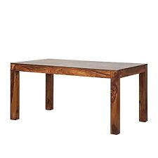 Esstisch Sheesham Honigbraun 200x90cm Esszimmer Holz Tisch Massiv  Esszimmer