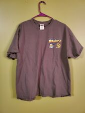 Tom Mcewen Mongoose Funny Car 50 Year Anniversary T Shirt Size XL
