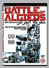 The Battle Of Algiers (Special Edition) [DVD] [1965], Good DVD, Brahim Haggiag,