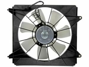 For 2009-2014 Acura TSX A/C Condenser Fan Assembly Dorman 98944GP 2010 2011 2012