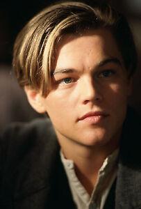 Leonardo DiCaprio POSTER 18 - BUY2GET1FREE - UK SELLER - A3 SIZE 297X420MM