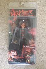 Wes Craven's A New Nightmare On Elm Street Freddy Krueger Action Figure New Neca