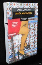 Daniel Chavarria - Adios muchachos - Tropea 2003 - 9788843804061