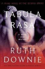 Tabula Rasa: A Crime Novel of the Roman Empire (Novels of the Roman Em-ExLibrary