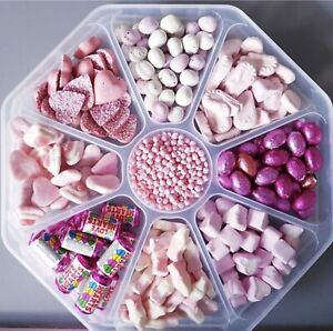 Pick And Mix Sweet Platter Tray Centrepiece Wedding Parties Christening