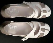 Rieker Schuhe Gr 42 (ballerina)