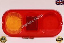 JCB 2CX/3CX/4CX REAR TAIL LIGHT/LAMP LENS