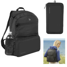 Travelon Anti-Theft Active Packable Backpack Travel RFID Lightweight Back Pack