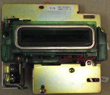 Ncr Card Reader Shutter Bezel Assembly Pn: 009-0018641