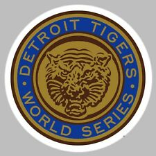 GOLF/ Detroit Tigers World Series Champs Ball Marker/with Magnet Hat Clip New!!