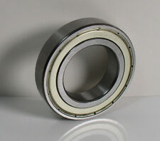 R24Z Ball Bearing 1-1/2 x 2-5/8 x 9/16 Shielded Pre-Lubricated S13KDD