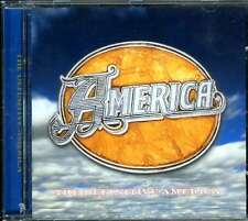 AMERICA the definitive BEST OF - 23 TRACKS