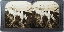 Keystone Stereoview Neuschwanstein Castle, GERMANY Alps Version B 1930s T600 Set