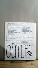 C BRESSLER / The Outlet Vol 2 Ep 1 February 1999 First Edition