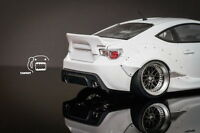 Factory81 1/24 Rocket Bunny 86 V2 Trunk Spoiler for Aoshima 86/BRZ/Rocket Bunny