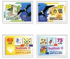 NETHERLANDS ANTILLES # 1099-1101 # MNH ** (244)