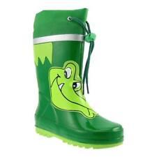 21 Scarpe Stivali verde per bambini dai 2 ai 16 anni