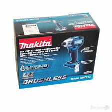 "Makita XST01Z 18v LXT 1/4"" Oil Impulse Brushless Impact Driver 3 Speed Dts141z"