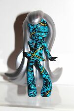 Monster High Frankie Stein Chase Vinyl Figur Figure Collection Doll Exclusive
