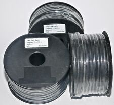 28 Flat Twin Core Auto Cable 2x28/0/30 - 30M Roll