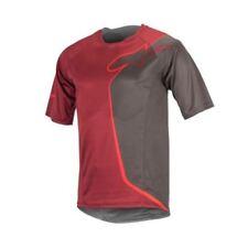 Abbiglimento sportivo da uomo rossi manica corti marca Alpinestars