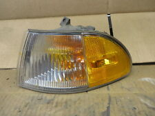 HONDA CIVIC 93 94 95 1993 1994 1995 CORNER LIGHT DRIVER LH OE stanley # 0413968L