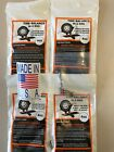 (4-4oz bags) FLASH SELL 4oz tire balance beads in a bag FREE SHIPPING