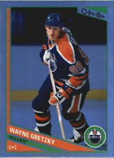 2013-14 (OILERS) O-Pee-Chee Rainbow #397 Wayne Gretzky