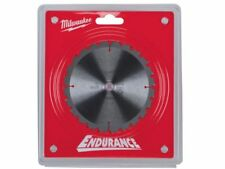 Milwaukee 4932352313 Circular Saw Blade 165 x 15.8 x 24T M18CCS55 HD18CS HD28CS