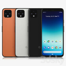Google Pixel 4 XL Fully Unlocked (Any Carrier) 4XL SmartPhone 64GB 128GB
