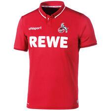 Uhlsport 1. FC Köln Heimtrikot 19/20 Größe XL