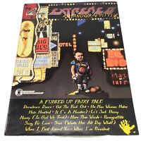 Song Book - Extreme II - Pornograffitti TAB Book in Excellent Condition