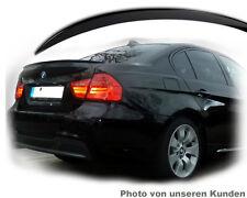 BMW E90 M3 Tuning Spoiler Abrisskante Diffusor lèvre becquet alerón Rear flap