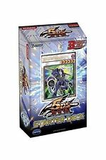 "YuGiOh 5D's 2008 Starter Deck English ""Junk Warrior"" Synchro Mo... Free Shipping"