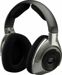 Sennheiser HDR180 Digital Wireless Receiver Headphone ONLY ( requires the RS180)