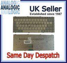 Toshiba UE296P02 Satellite 220 225,300 305 310 320 325 330 335 UK Keyboard