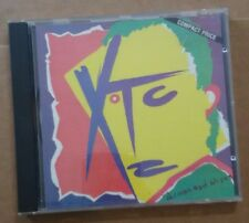 XTC - Drums And Wires (CD, Album, RE) (Virgin) Serie Compact price