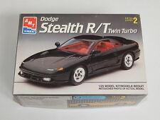 AMT/ERTL Dodge Stealth R/T Twin Turbo 1/25 Kit NIOB R10213