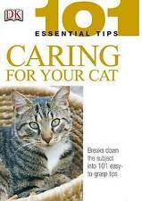 Caring for Your Cat by A. T. B. Edney, David Taylor (Paperback, 2003)