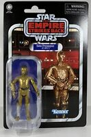 Hasbro Star Wars The Vintage Collection C-3PO VC06 Action Figure - New Near MInt