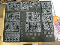 Warhammer Sprues Horus Heresy Prospero, Calth, Quest Units Games Workshop A9