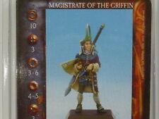 Rackham Confrontation GRIFFINS MAGISTRATE  Hordes Menoth Warhammer WHFB