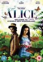 Nuevo Alicia Dvds