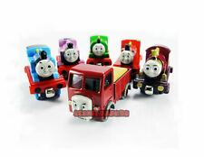 Learning Curve Thomas Percy Mike Lady Rosie Lorry The Tank Engine Train 6pcs Set