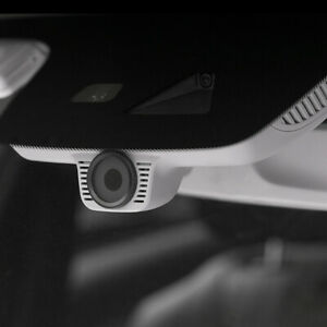 IRO T95 Dashcam for Mercedes Benz E Class 220 (W213) - BEIGE COLOUR
